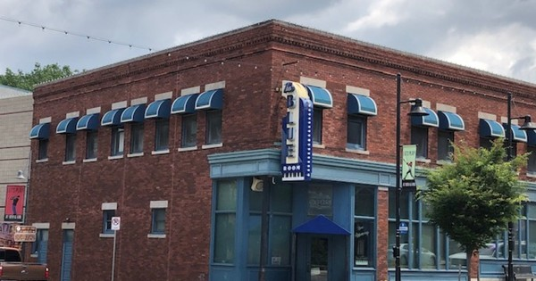 The Blue Room set to reopen June 4