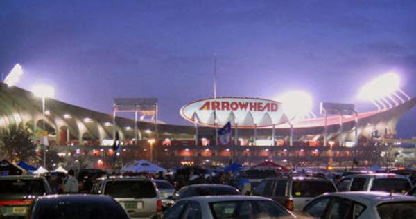 Kansas City Public Schools host graduation ceremonies at Arrowhead Stadium