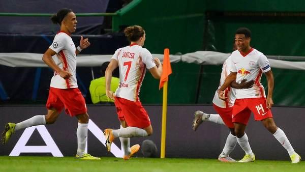 """Segen und """"Fluch"""" Champions League: RB Leipzig verdoppelt Gewinn, Personalkosten steigen"""