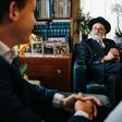 De Verspieders wilden liever dat de Joden in de woestijn bleven - Rab en Rik - CIP.nl
