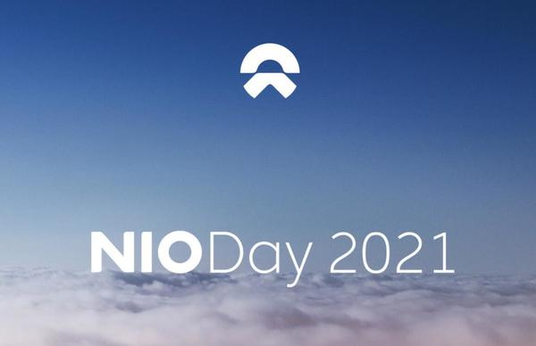 NIO kicks off preparations for NIO Day 2021 - CnEVPost