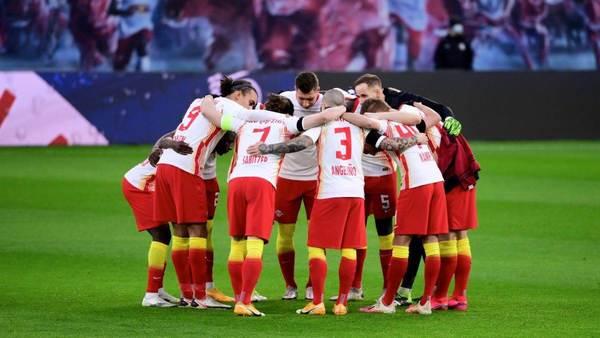 RB Leipzig testet gegen französischen Erstligisten Montpellier