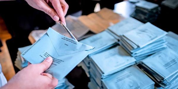 Dresden: Über 4000 Wahlhelfer für die Bundestagswahl gesucht