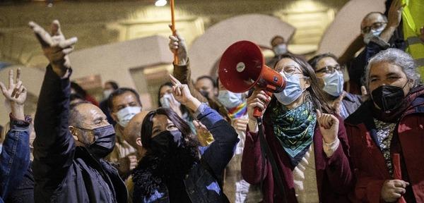 De Chileense kiezer rekent af met traditionele partijen