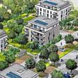 Heiligenhafen: Neue Eigentumswohnungen in modernen Parkvillen entstehen