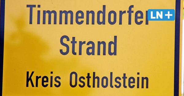 Timmendorfer Strand: Ehrlicher Finder bringt Geldbörse mit 1600 Euro zur Polizei
