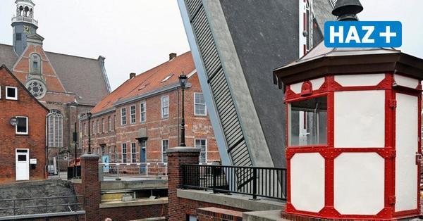 Warum hat Emden hat den höchsten Inzidenzwert in Deutschland?