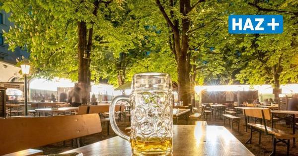 Das sind Hannovers Biergärten – die große Übersicht