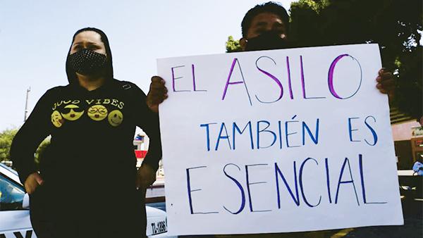 Migrant crisis, open access report : Entre la espera y el asentamiento by CLACSO