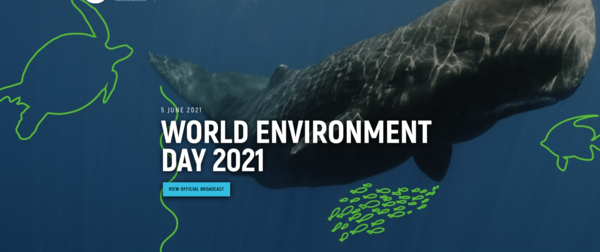 Global: Official Broadcast | World Environment Day