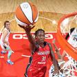WNBA's ESPN viewership up 74% after five games of 2021 season - SportsPro Media