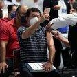 U.S. Sending 1 Million Coronavirus Vaccines To Mexico Border Cities, Resort Spots