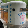 Build-Outs Of Coffee: Terrible Love In Austin, TX