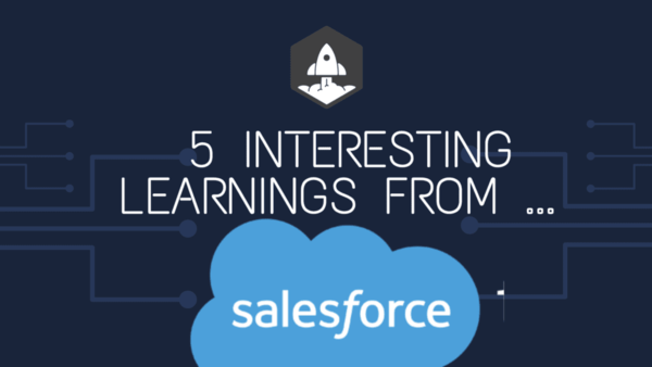 Salesforce Grows a Stunning 23% at $24B in ARR. 5 Interesting Lessons. | SaaStr