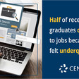 New Cengage Report Finds Recent College Graduates Feel Underqualified to Enter the Workforce   PR Newswire