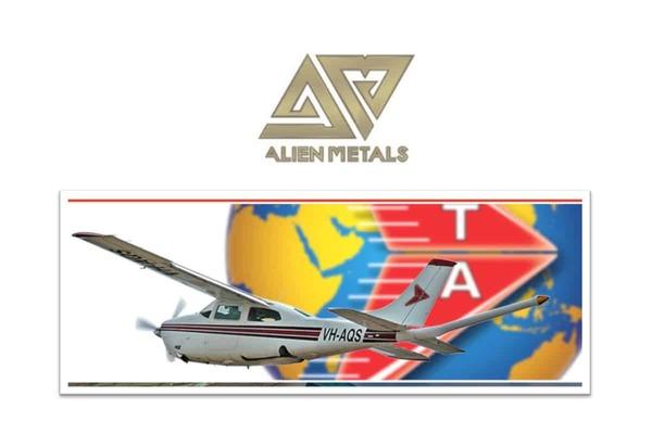Alien Metals Limited (UFO.L) Investor Presentation