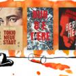 Krimibestenliste Juni - Jetzt kommt der heiße Berlin-Roman