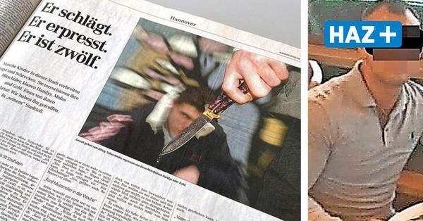 Hannover: Das Todesopfer der Schießerei war selbst  bereits mit zwölf Jahren ein krimineller Intensivtäter