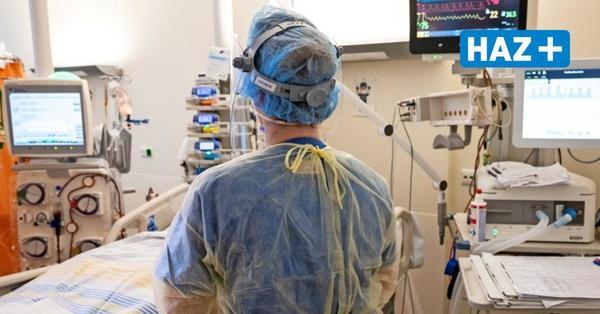Mehr als 1000 Klinikmitarbeiter in der Region haben sich mit dem Virus infiziert
