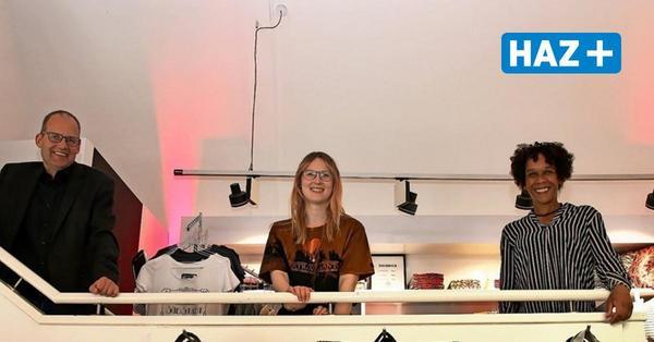 Pop-up-Store am Kröpcke: Das gibt es bei Fashion born in Hannover