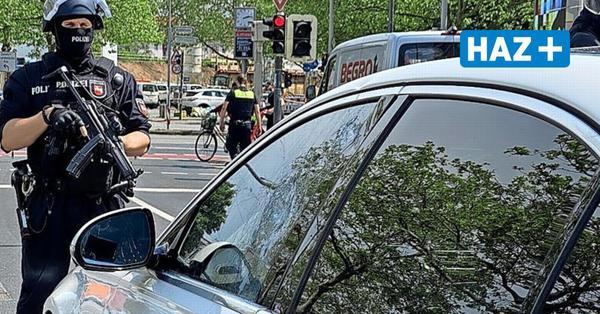 Mutmaßlicher Todesschütze von der Arndtstraße will sich der Polizei stellen