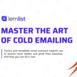 Master the Art of Cold Emailing