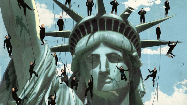 Why The U.S. Is Losing Immigrant Entrepreneurs To Other Nations