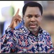 A rise in big tech censorship hits Africa's most popular pastor, TB Joshua