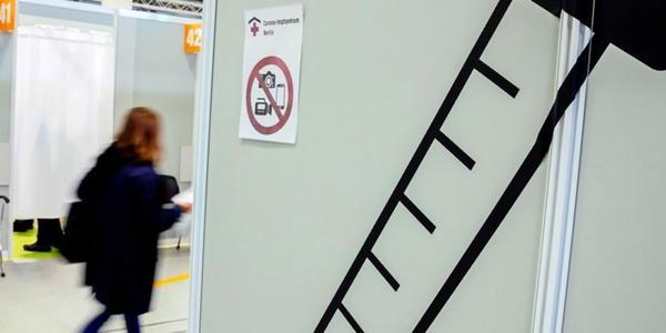 Sachsen schaltet 3000 neue Termine für Erstimpfungen am Montag frei