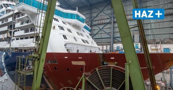 Papenburg: Meyer-Werft lässt Belegschaft über Stellenabbau abstimmen