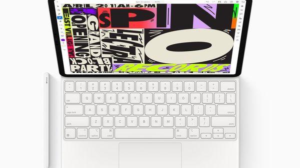 Apple: Neues iPad Pro im Test – Hochleistungsrechner im Kleinformat