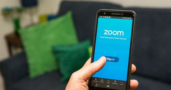 Zoom privacy risks: Here's what your boss can actually see from your video chats