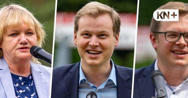 CDU-Landtagsabgeordnete Rathje-Hoffmann verliert Nominierung an Pender