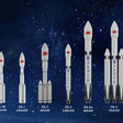 Launch of powerful new carrier rocket expected in 2022 - Chinadaily.com.cn