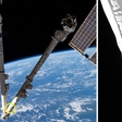Canadarm2 hit by debris and continues to function - SpaceQ