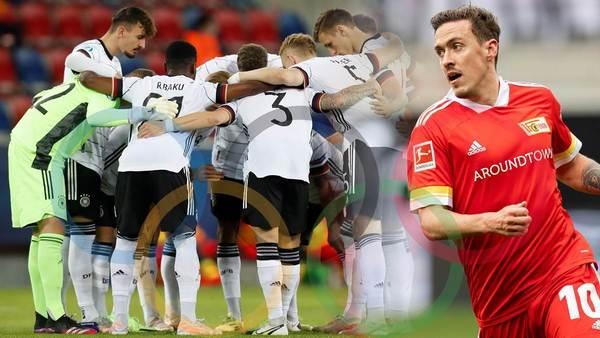 Nach EM-Titel: So geht es für die deutsche U21-Auswahl weiter - Max Kruse macht Olympia-Ansage