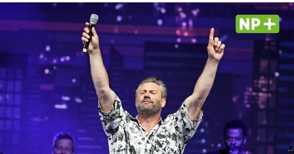 Endlich wieder Live-Konzerte: 700 Fans feiern Sasha auf der Gilde Parkbühne