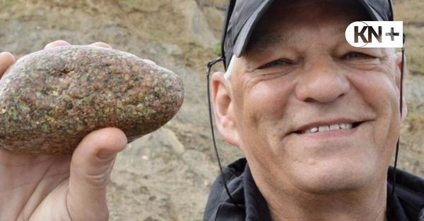 Steine an der Ostsee in Schleswig-Holstein suchen: Kennen Sie ihre Geschichte?