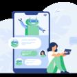 Comment entraîner les chatbots e-commerce pour mieux répondre aux demandes des clients