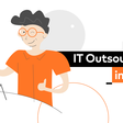 The Ultimate Guide to Outsourcing IT in 2021 - from PGS Software
