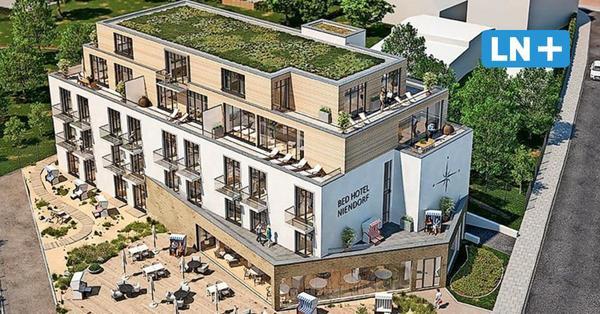 Niendorf: Neues Hotel braucht mehr Parkplätze