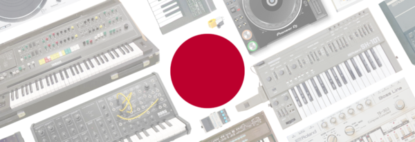 How Japanese Technology Shaped Dance Music