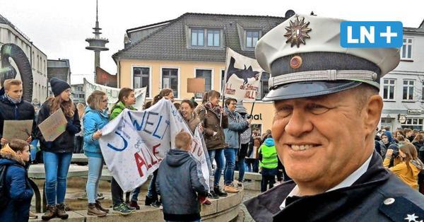 Uwe Pawlowski: Bad Segebergs bekanntester Polizist ist im Ruhestand