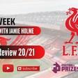 Liverpool Season Review | 20/21 | Midweek Fix