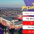 Football Season 20/21 | A Wider Look | The Forum