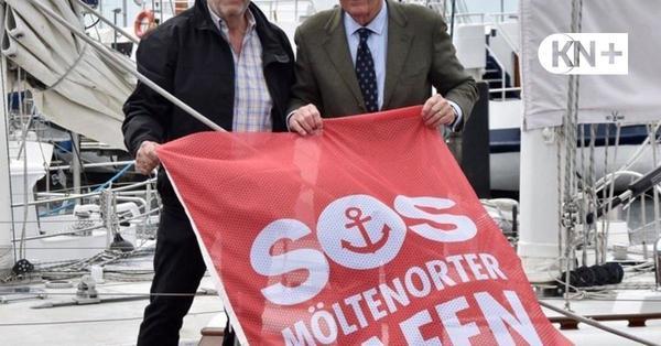 Heikendorf Hafensanierung: Initiative stellt GWH Ultimatum, Klage droht