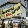The Olympics Devastate Host Cities and Need a Permanent Location