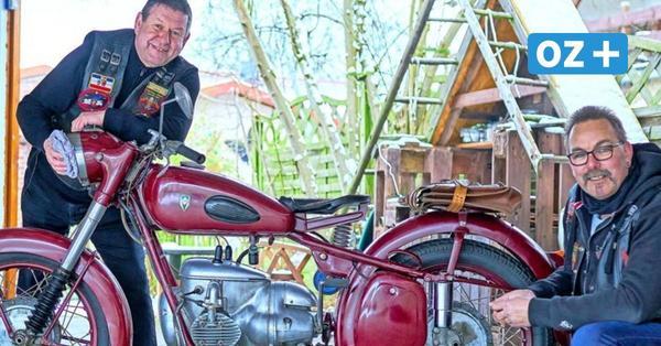 Motorradstrecken in MV: Diese Touren empfehlen Biker in Mecklenburg-Vorpommern