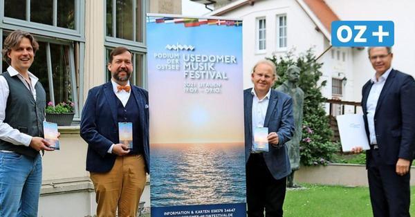 Das wird ein Herbst: Weltstars beim Usedomer Musikfestival dabei