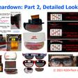 Nreal Teardown: Part 2, Detailed Look Inside - KGOnTech